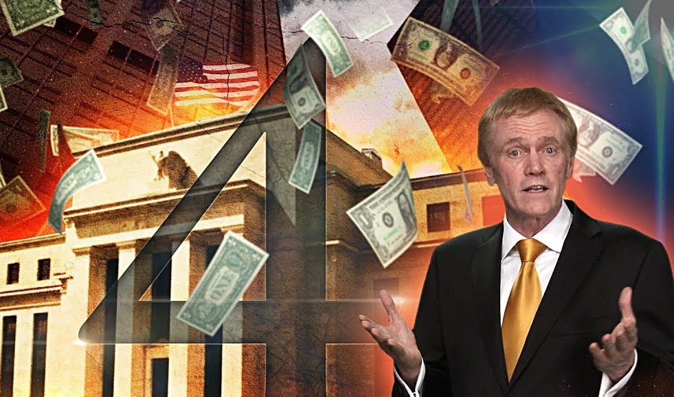 Goldsilver's founder Mike Maloney present the Hidden Secrets of Money
